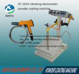 Deklaag van de van certificatie Ce Machine de Trillende Elektrostatische van het Poeder xt-101V