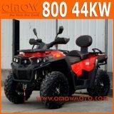 CEE EPA 800cc 4X4 4 roues VTT