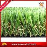 SGS che modific il terrenoare erba falsa artificiale per il giardino