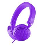 Écouteur rotatif confortable de musique avec MIC (OG-MU568)