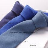 Cravate des hommes teintés de haute qualité