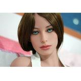De grote Producten van het Geslacht van Doll van het Geslacht van het Torso van het Silicone van de Ezel Volwassen voor Mensen