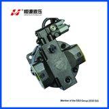 La substitution de la pompe à piston hydraulique Rexroth HA10VSO100DFR/31L-PSC62N00
