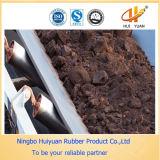 Высокая клей Ep горнодобывающих предприятий транспортной ленты (EP100-500)