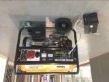 esportazione del generatore della benzina di monofase di 3kVA 3kw in Tunisia Kenia