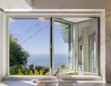 SpitzenaluminiumBifolding Fenster (BHA-FW09)