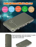 16g Android Portable WiFi Bluetooth Smart Mini Projetor LED
