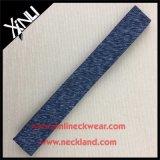 Laço liso magro tecido Handmade do algodão