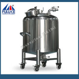 Бак для хранения горячей воды нержавеющей стали Fuluke Fcg