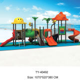 2015 de Nieuwe Ontworpen Apparatuur van het Pretpark van Kinderen (Ty-F00801)