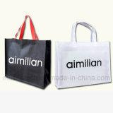 Custom Chepa reutilizables Promoción compras supermercado no-wowen bolsas
