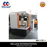 CNC de centro del CNC del Atc del molde de metal que talla la máquina (VCT-M4242ATC)