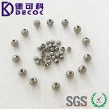 2.5Mm 2.75mm 3.0mm 1.5mm boule en métal avec le trou