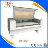 Classtical Laser-Ausschnitt-Maschine für den Nichtmetall-Produkt-Schnitt (JM-1610T)