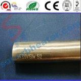 Elemento Calefactor en acero inoxidable tubo eléctrico resistencias de cartucho