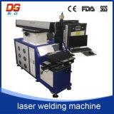 Het nieuwe 200W 4 Vierkant van het Metaal van de Machine van het Lassen van de Laser van de As Automatische