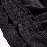 [أب-209] نساء قوّيّة قطر مريحة [هريي] [هووديس] مع غطاء محدّد