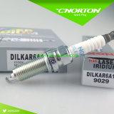 Ngk 22401-Ja01b Dilkar6a11 9029 de Rouge Sentra 9029 van Nissan Altima van de Pasvormen van de Bougies van het Iridium van de Laser
