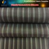 卸し売り最も新しいヤーンによって染められる縞の衣服ファブリック、MOQ無し。 (X101-103)