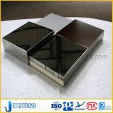 中国の工場軽量のステンレス鋼の蜜蜂の巣のパネル