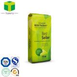 25kg personalizzato sacchetto dell'imballaggio del cemento della carta kraft Di 3 strati per il mortaio asciutto, gesso, polvere del mastice della parete, adesivo delle mattonelle