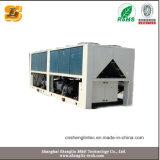 Refroidisseur d'eau refroidi par air industriel de réfrigérateur