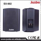 Ex-602 multimédia estéreo plástica do alto-falante externo