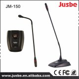 Jm-150 Desktop Goodseneck Microphone para sistema de conferência