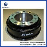 LKW-Bremstrommeln Soem 3464230601 Autoteile für MERCEDES-BENZ