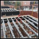 Инструменты конструкции бетонной плиты строительных материалов металла