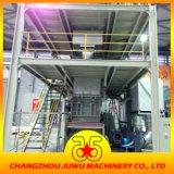 Niet-geweven Stof die Machine 2.4m produceren (JW2400SS)