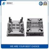 Moldeo a presión de los fabricantes plásticos del molde que procesa el proceso de proceso de encargo de la muestra del molde plástico