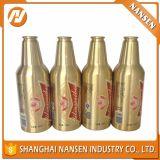 frasco de cerveja 330ml de alumínio para a venda quente