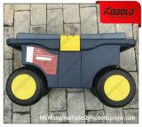 Робастный Toolbox вагонетки подноса
