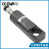 Divisore idraulico della noce autoalimentato pompa manuale (Fy-Nc)
