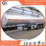 2 Eje 38cbm 11m Longitud de gasolina de combustible líquido Tanque