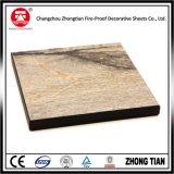 Hojas del laminado del compacto del Formica para las paredes