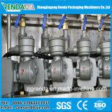 Pétrole automatique/machine de remplissage d'huile/huile végétale de tournesol