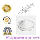 Acetato blanco de la prednisona del polvo para CAS inflamatorio anti 125-10-0