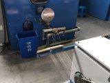 Vitesse en aluminium de cuivre de fil tordant/toronneuse