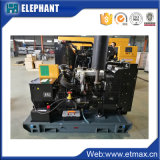 4 gerador do diesel do cilindro 56kw 70kVA Yangdong de Pólo 4