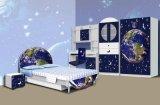 الأرض يعيش غرفة أطفال سرير لأنّ فتى