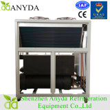 Unidade de refrigeração de refrigeração ar do refrigerador de água do Tr do fabricante 10 de China