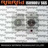 Étiquette réinscriptible personnalisée de l'IDENTIFICATION RF NFC pour le paiement