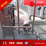 Máquina comercial de equipamento de cervejaria Brewery Craft de aço inoxidável comercial