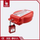 Bd-F16 регулируемый запорный клапан блокировки с PP материала