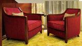 Nuevos conjuntos de los muebles del dormitorio del hotel del estilo