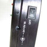 Antena 3 GPS portátiles y teléfonos móviles Jammer multifunción