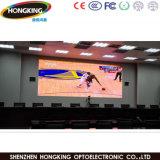 Visualización de LED a todo color al aire libre de la alta calidad P5