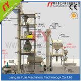 Granulatore della Cina della macchina della pallina del fertilizzante del solfato dell'ammonio